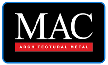 Mac métal architecturale
